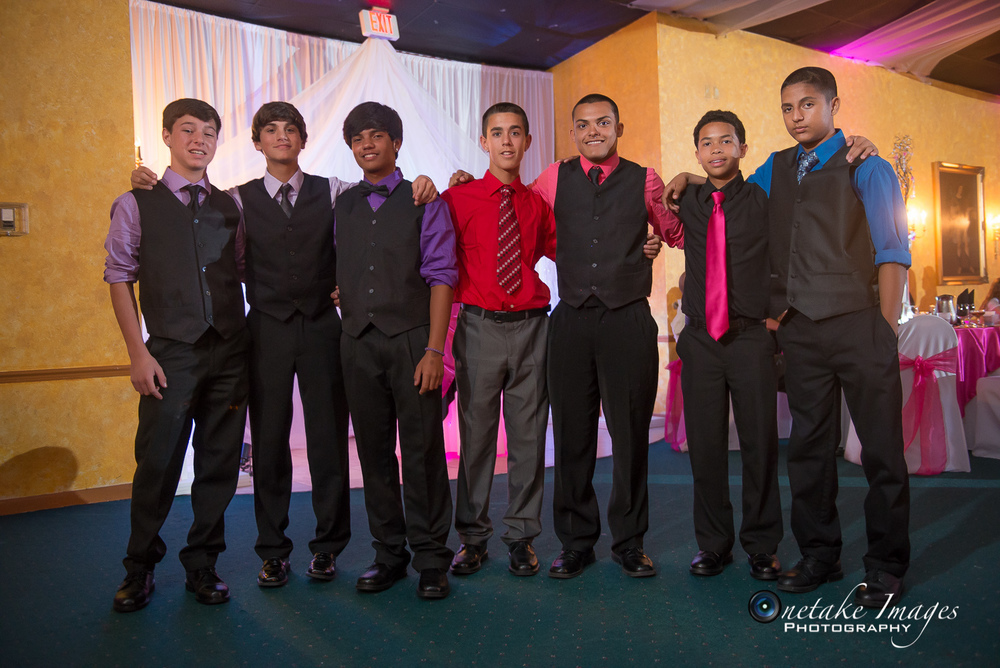 Sweet 15-Event Photography-Cape Coral-38