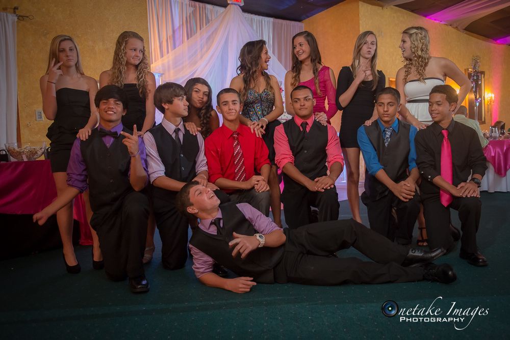 Sweet 15-Event Photography-Cape Coral-47