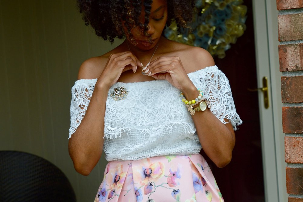 What to wear to a spring wedding steve madden