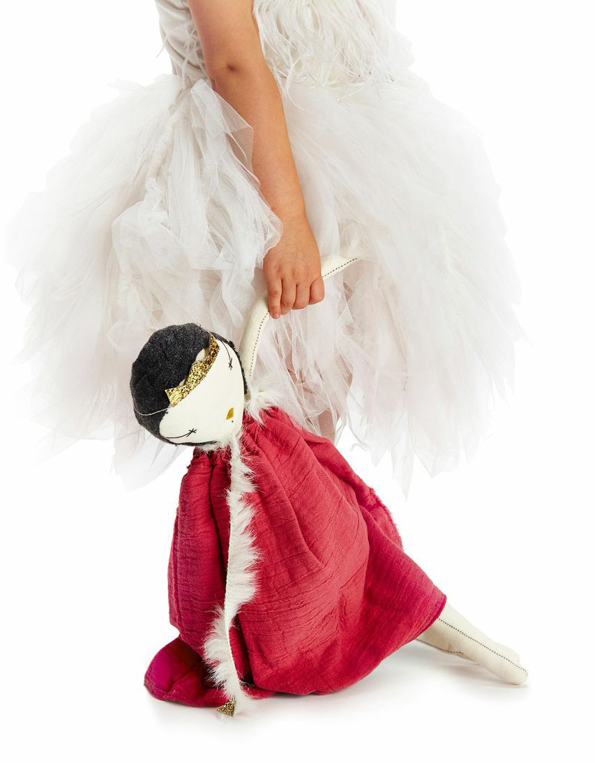 Tutu du Monde dress | Jess Brown doll