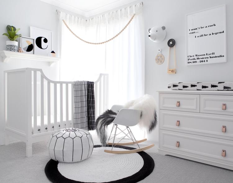 Nos inspiramos con el dormitorio infantil de shaun al m s for Dormitorio estilo nordico ikea