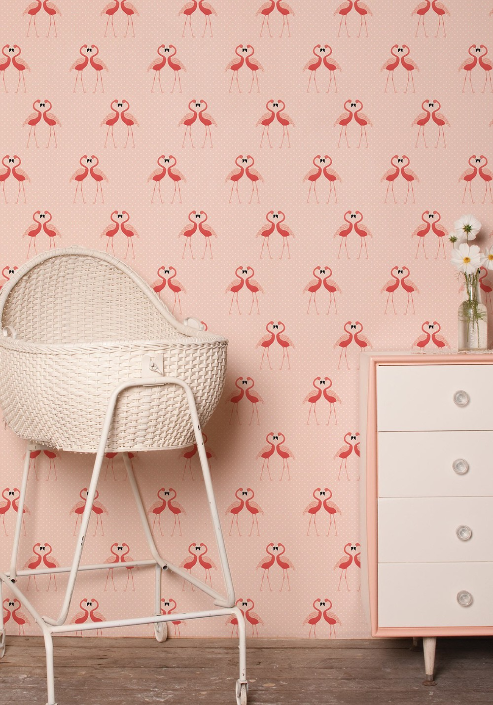 Love Mae Collection: FLAMINGOS