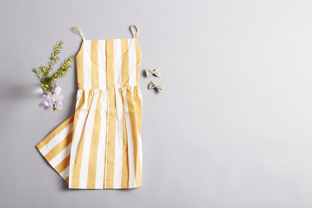 tinycottons dress