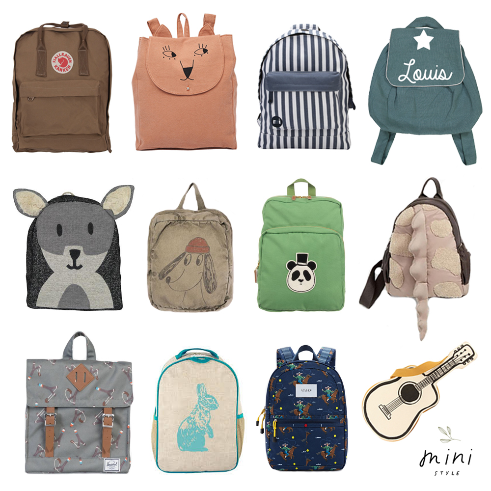 1bd0152c2603 Back to School Backpacks Are…Back! — mini style