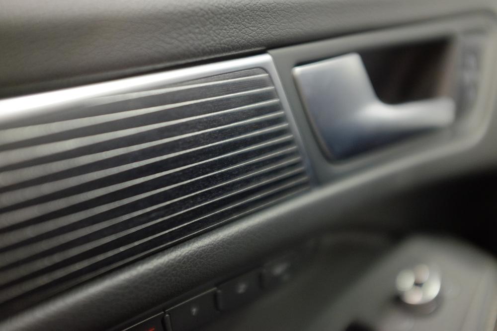 Audi Door