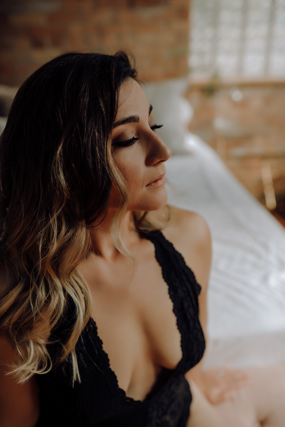 Toledo Ohio Boudoir Photographer