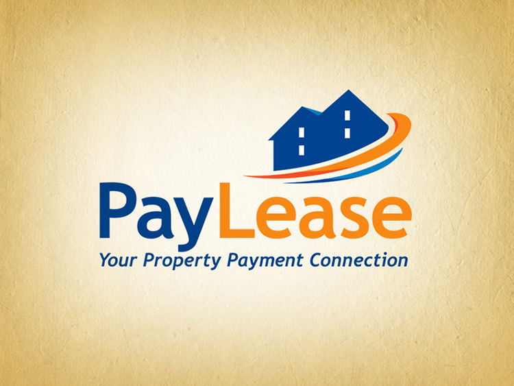 Paylease logo design