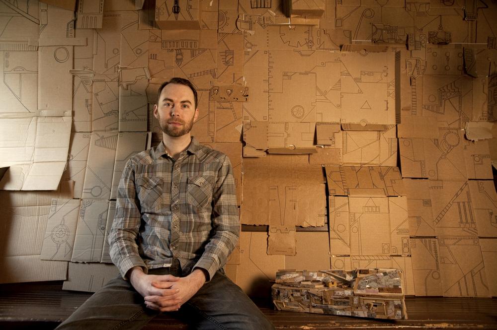 Josh Funk - Filmmaker