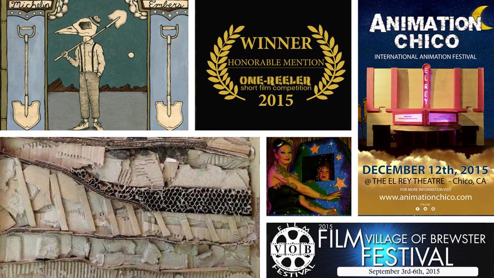Josh Funk-Award Winning Director