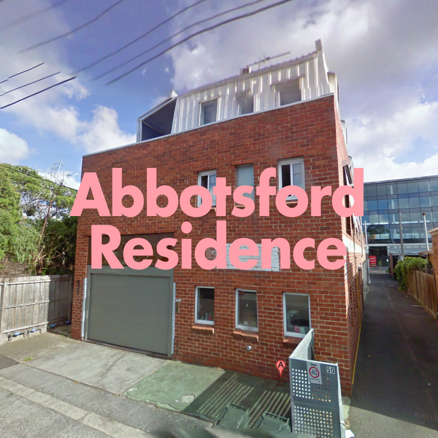 Abbotsford Residence