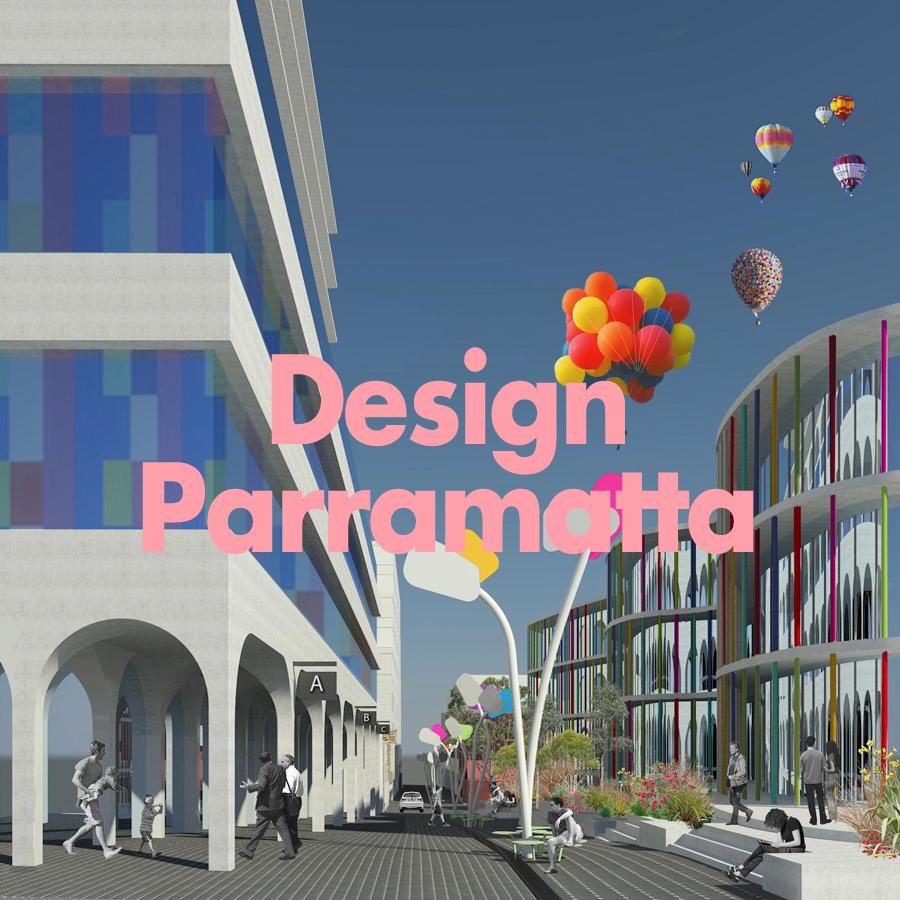 Design Parramatta