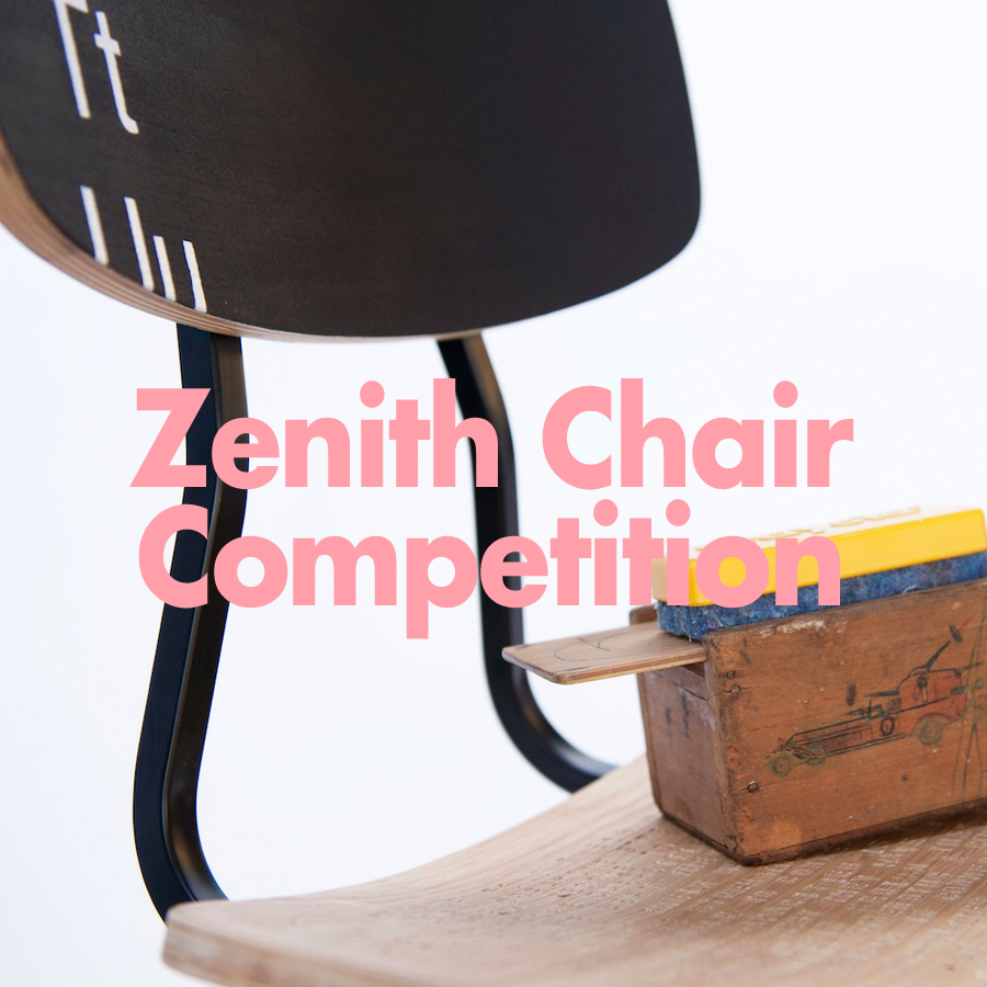 Zenith Chair Competition