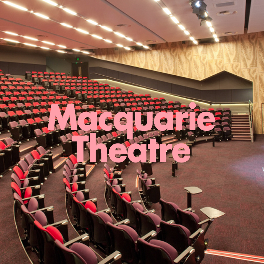 Macquarie Theatre