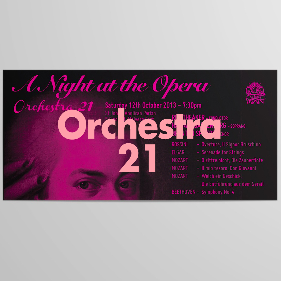 Orchestra 21