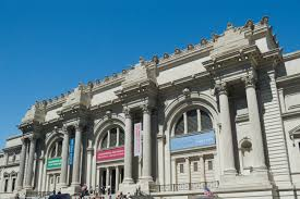 The Metropolitan Museum of Art. Need I say more? Always pay what you wish. Always full of amazing.