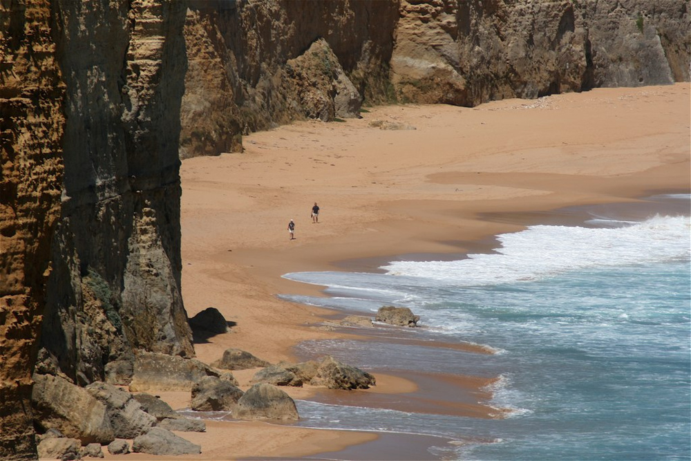 Beach and big cliffs.jpg