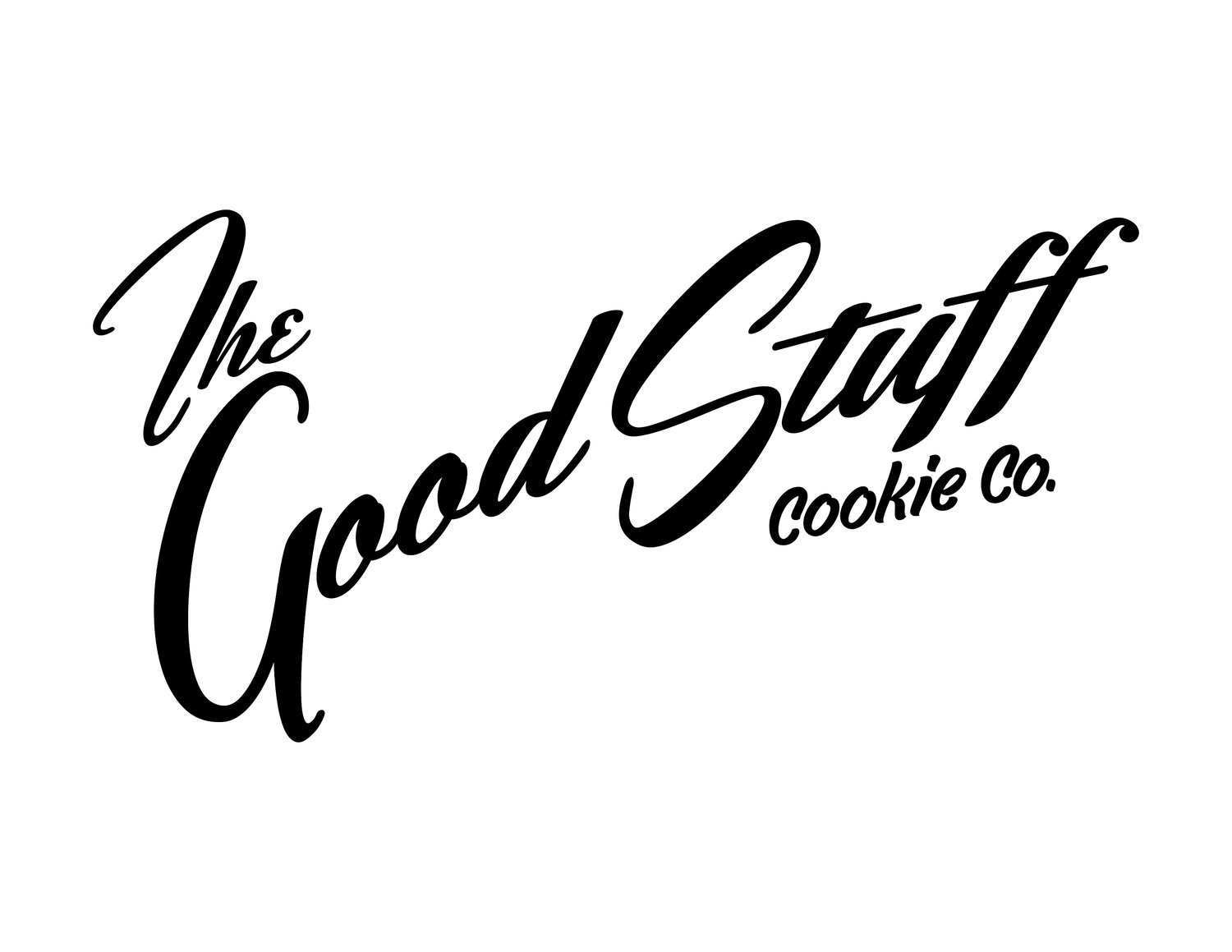 The Good Stuff Cookie Co.