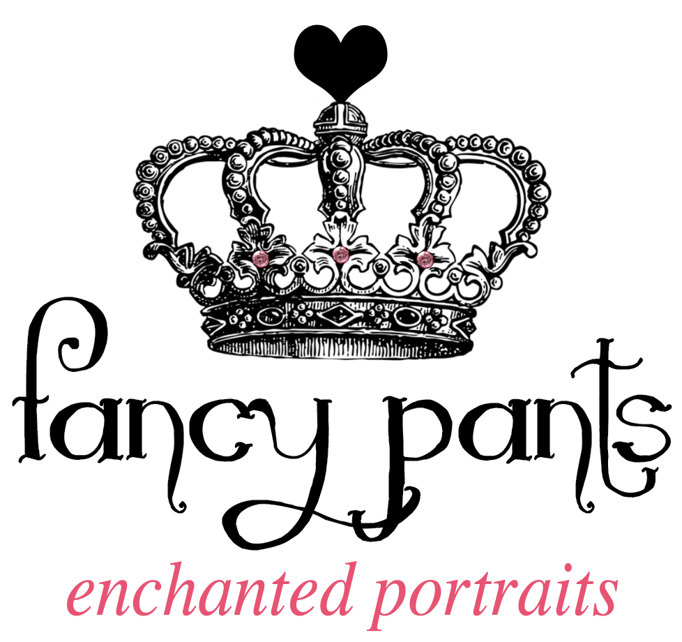 fancy pants fotos