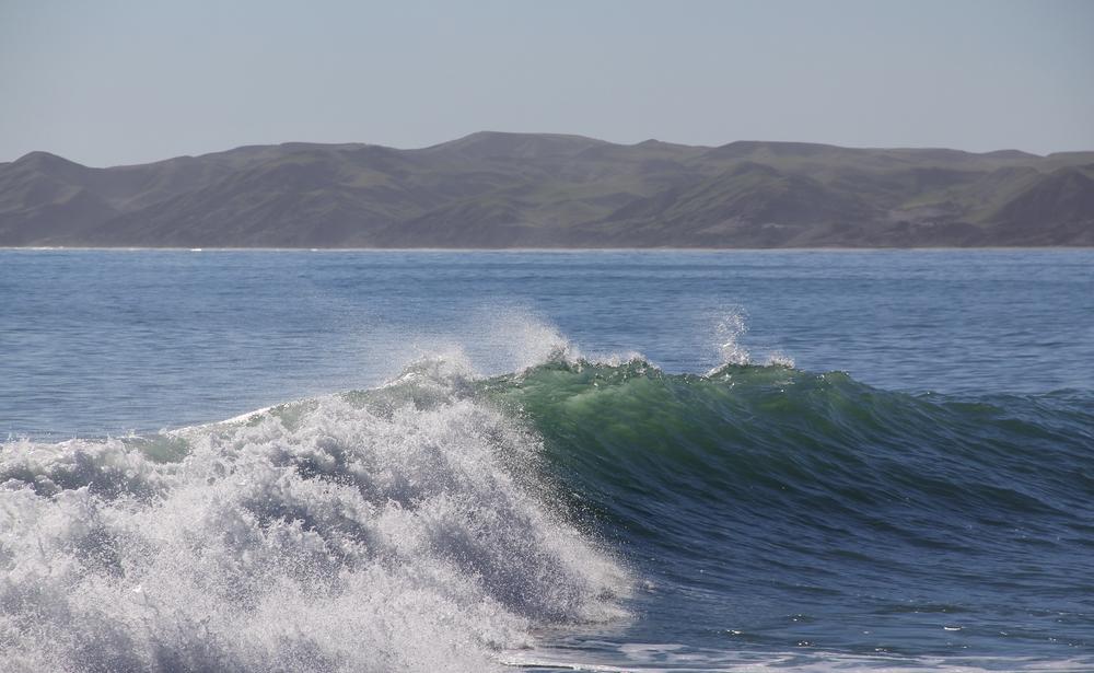 119:365 18-7-14 Wave