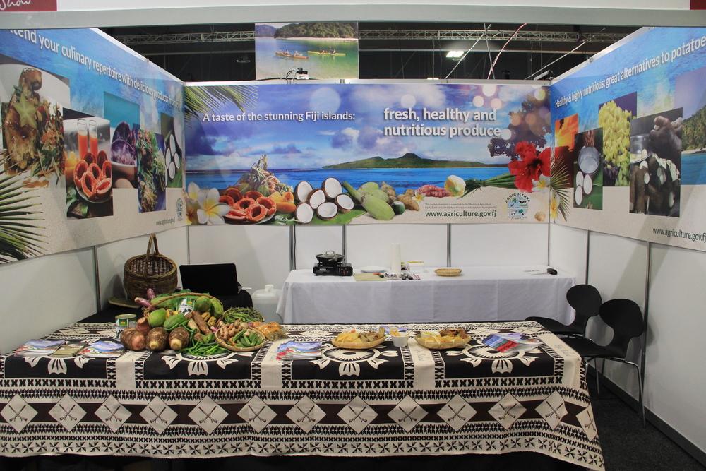 132:365 NZ Food Show home