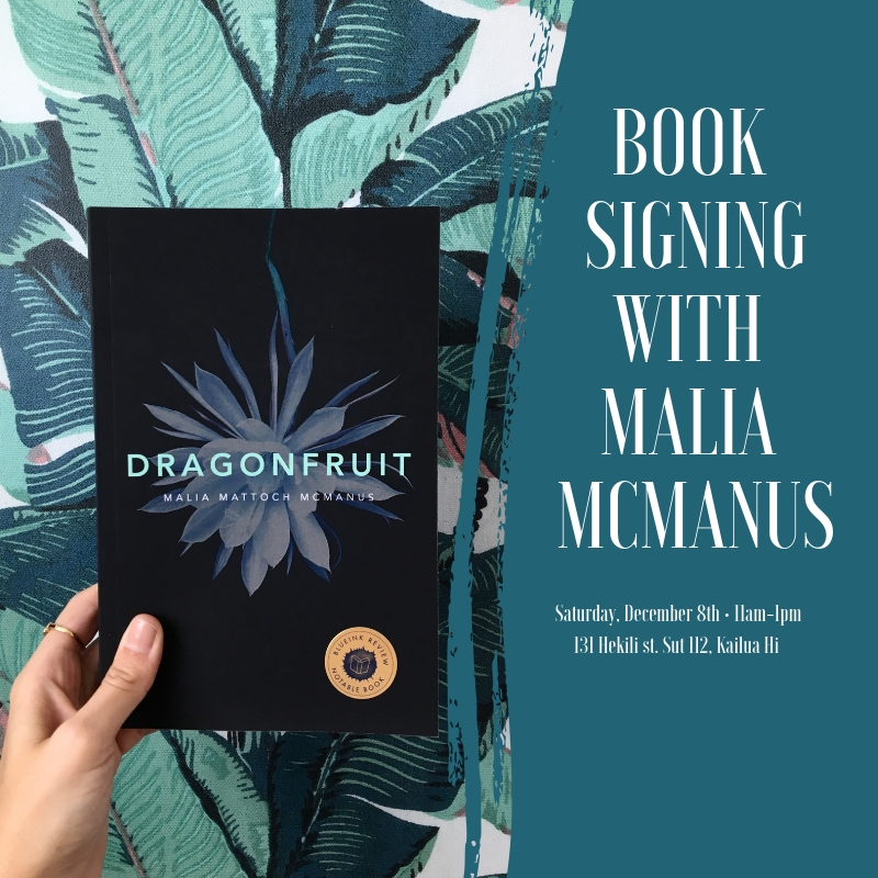 Book signing flyer with Malia.jpg