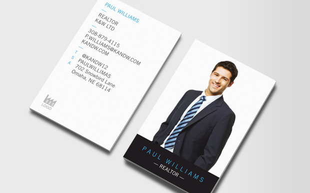 Business card etiquette and design homely image moo reheart Images