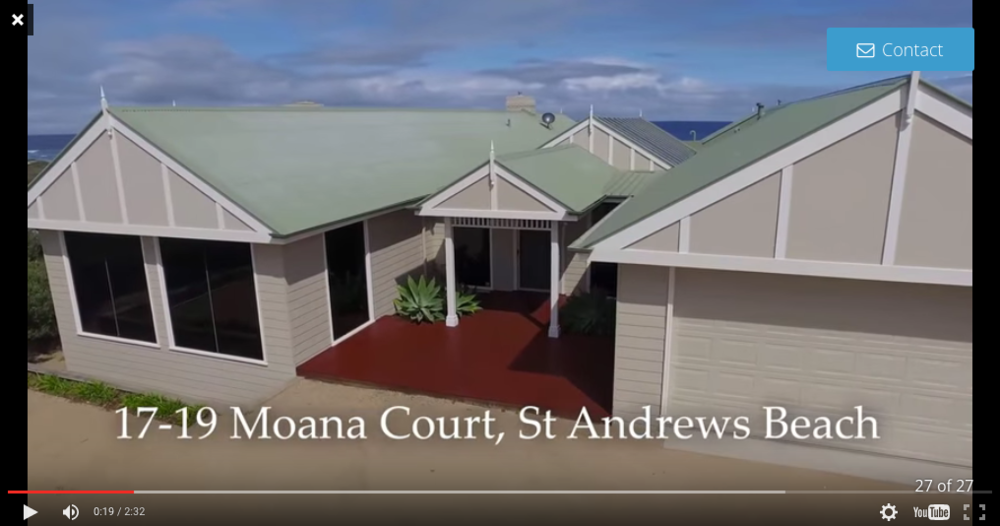 17-19 Moana Court, St Andrews Beach, VIC.