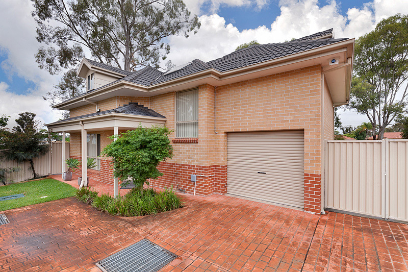 4/13 Jamison Road, Kingswood, NSW.