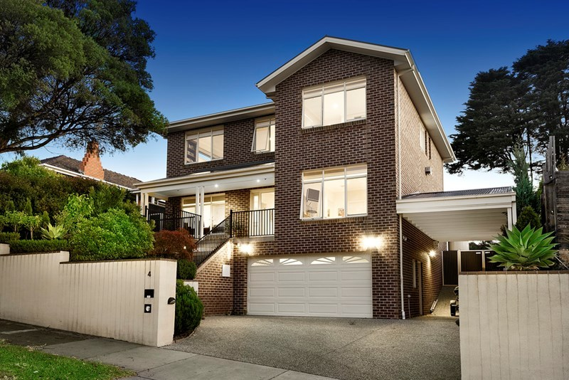 4 Marsham Road, Mount Waverley, VIC.