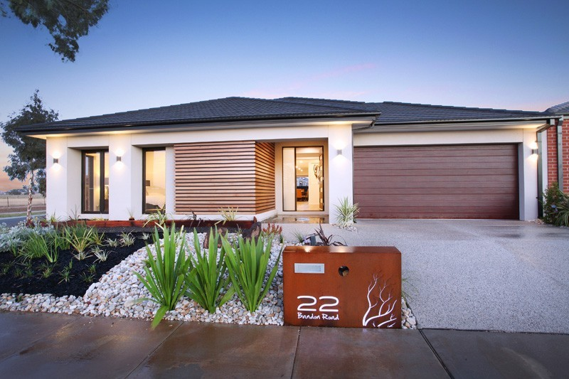 22 Brandon Road, Melton South, VIC.