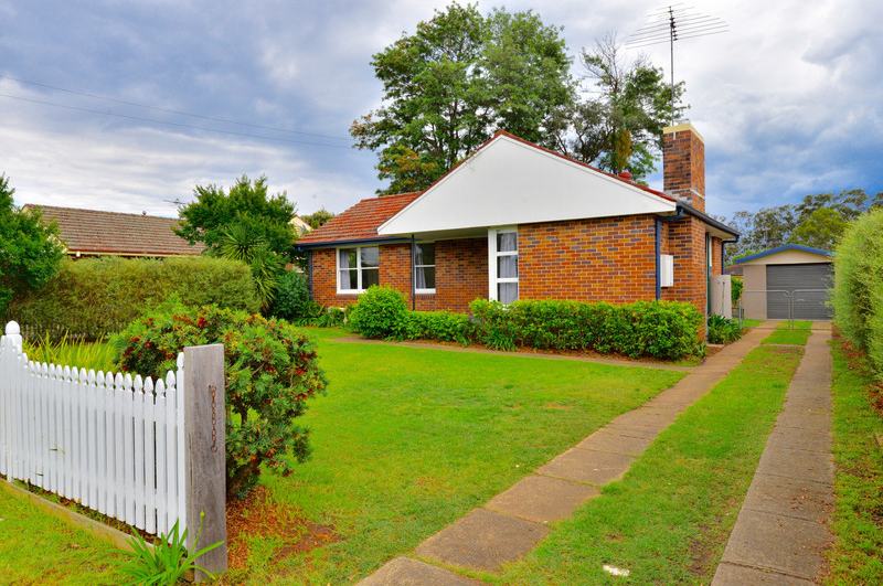 77 Cox Street, South Windsor, NSW.