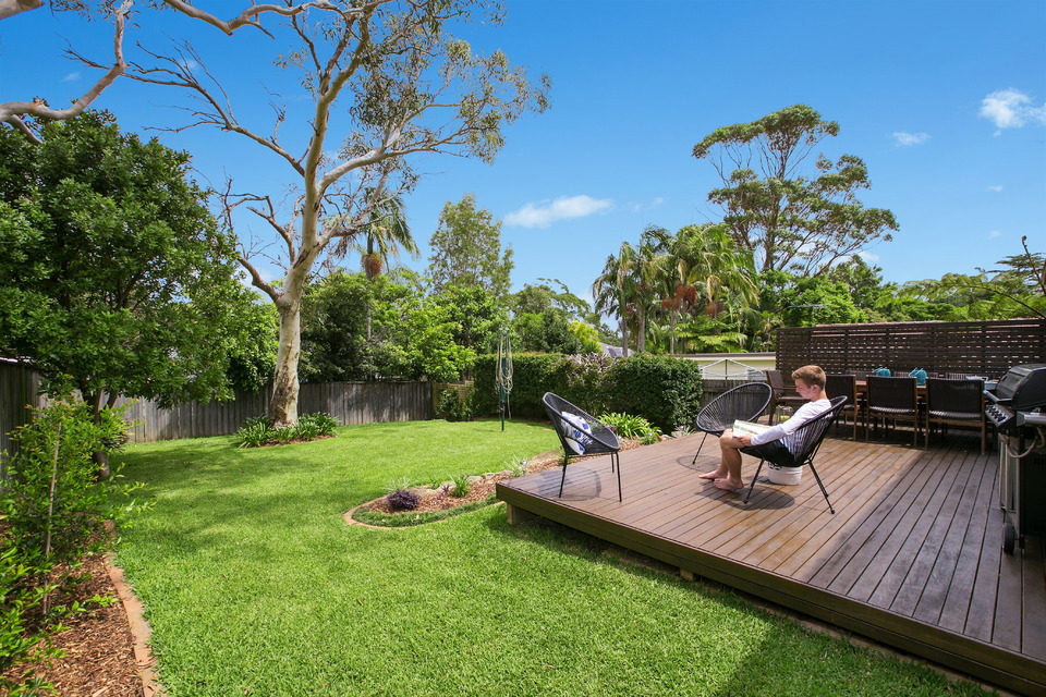 9 Waterview Street, Seaforth, NSW.