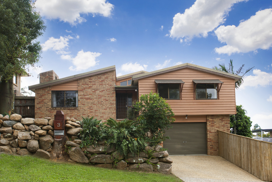 For sale:  3 Bendena Terrace, Carina Heights, QLD