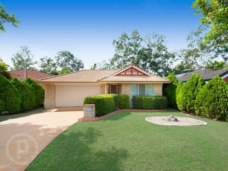 For sale:  36 Oleander Crescent, Durack, QLD