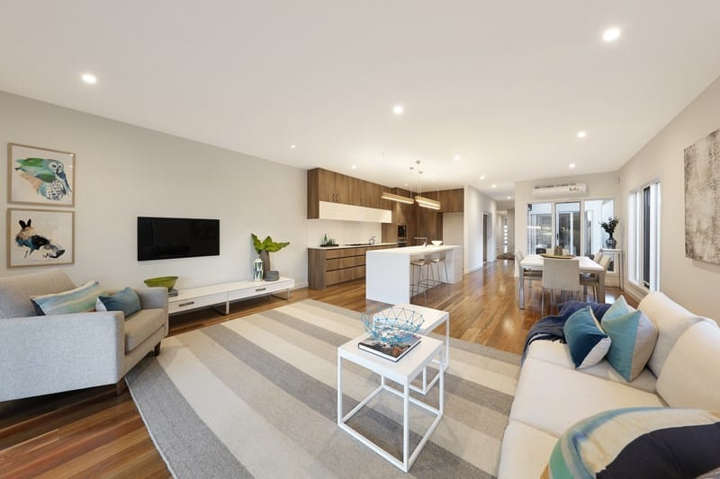 For sale:  16B Marquis Road, Bentleigh, VIC