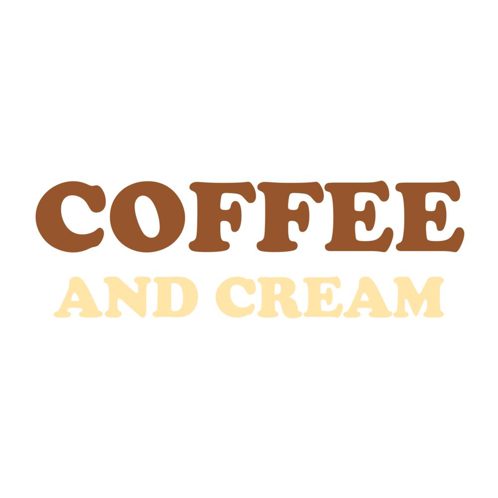 COFFEE AND CREAM LOGO  (WHT BG) [Via The JTPK].png