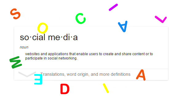 How does onenavigate the complex world of Social Media?