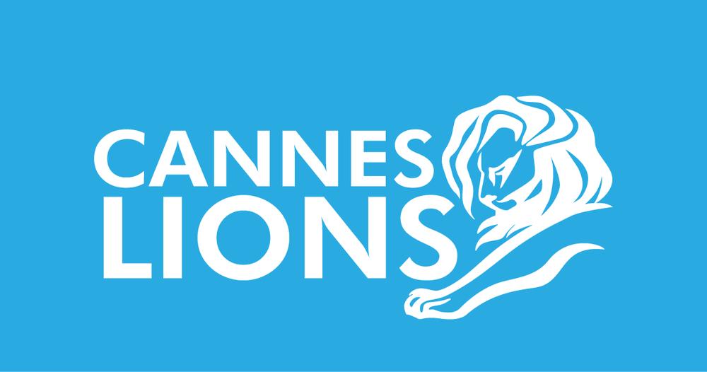 Cannes Lions 2015 official event logo