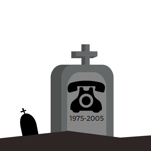 why-telemarketing-is-dead