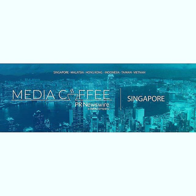 #mediacoffee 2018  #prnewswire #pr #event #singapore #digitalmarketing #socialmedia #agency #tweema #tweemabird