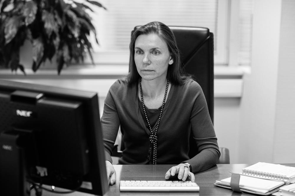 Наталья Морина