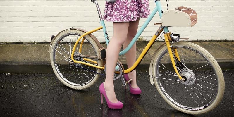 Milk Bikes