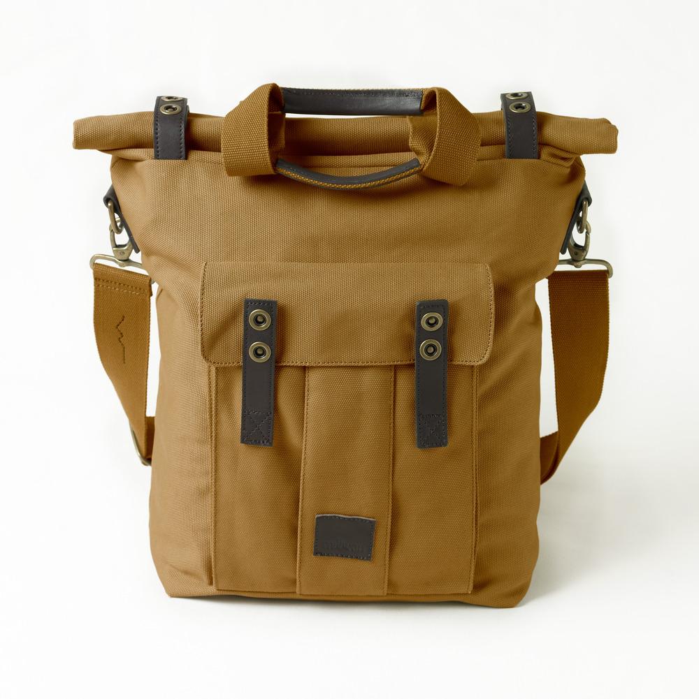 Les Canvas Cooler Bag, Millican  £95