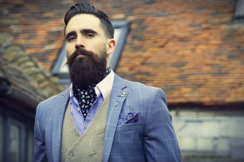 The Groom And The Cravat Ernest Journal