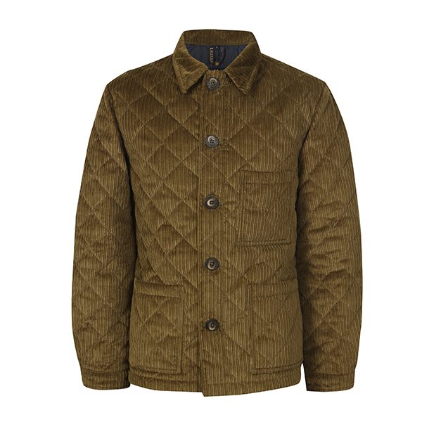 Lavenham Hundon Worker Jacket, £99