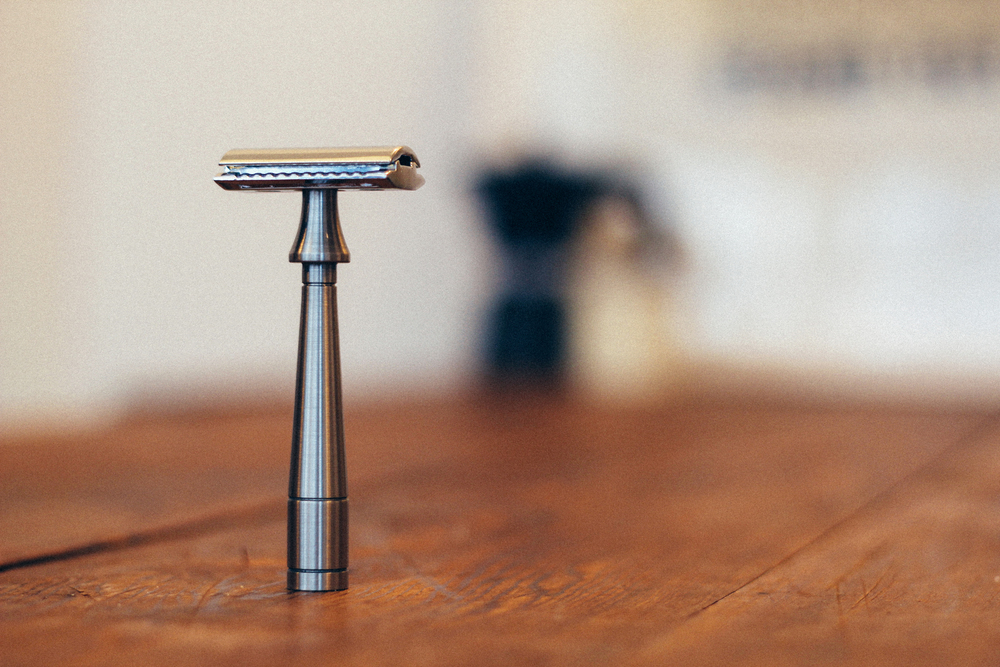 Mark K razor, Thomas Clipper, £99
