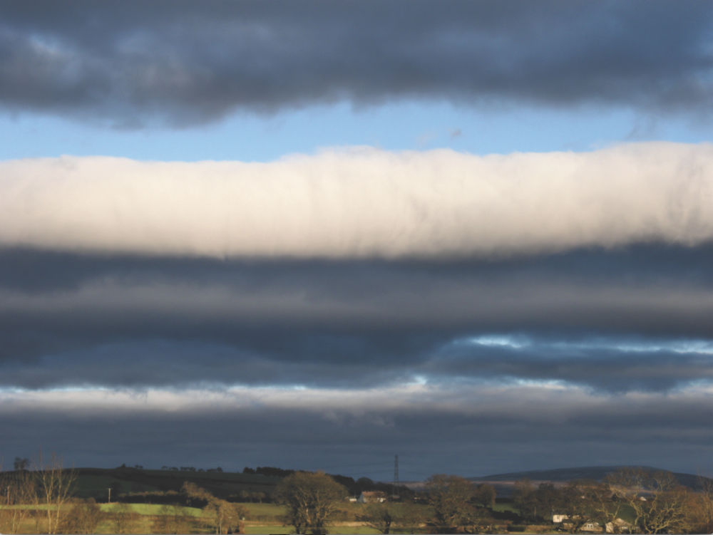 The Helm Cloud, image by Anita Evans