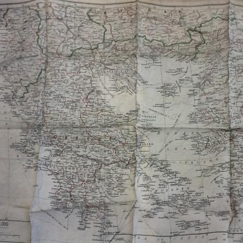 IWM Map 1