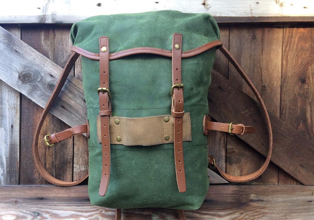 Patrol Pack, £150