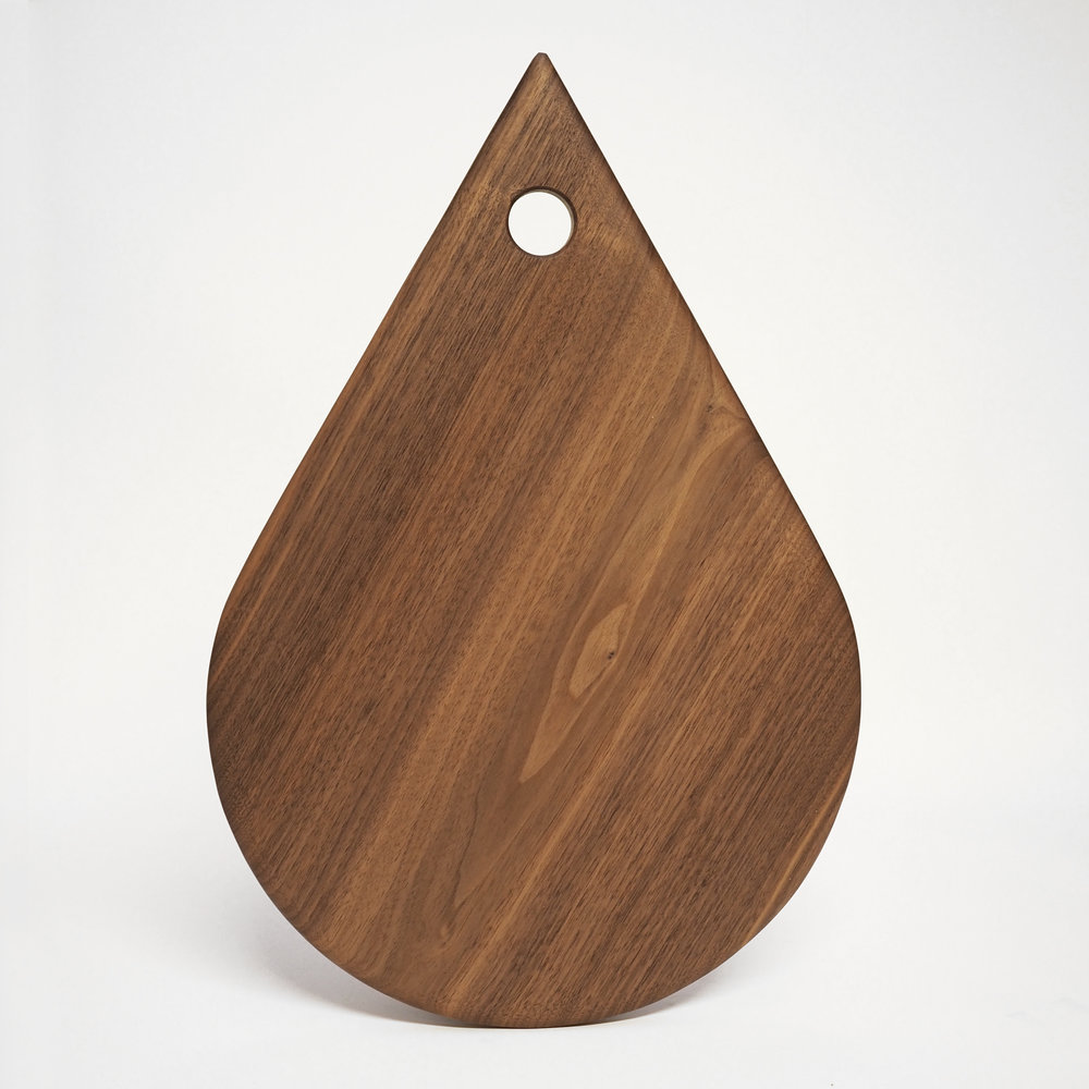 large walnut droplet chopping board.jpg